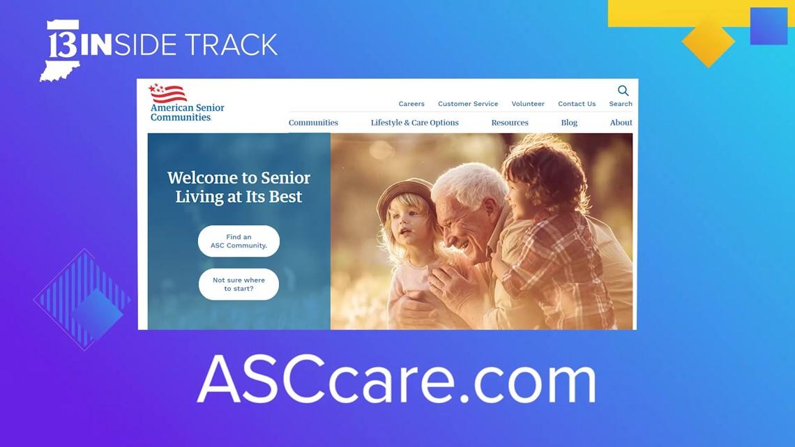 13INside Track visits ASC's Brownsburg Meadows