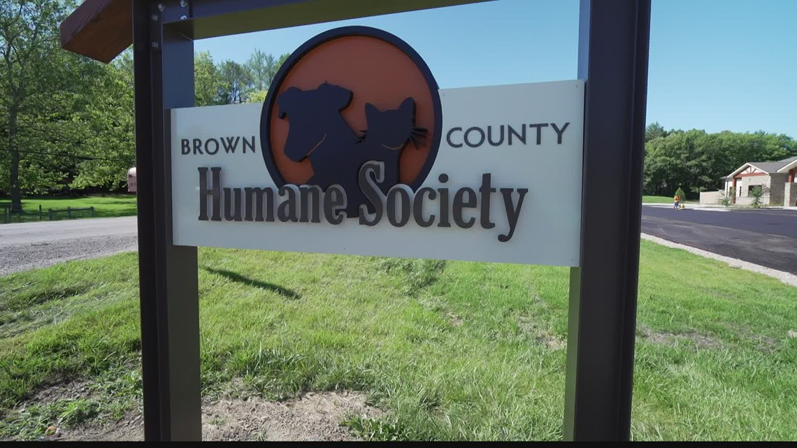To the Rescue: Brown County Humane Society