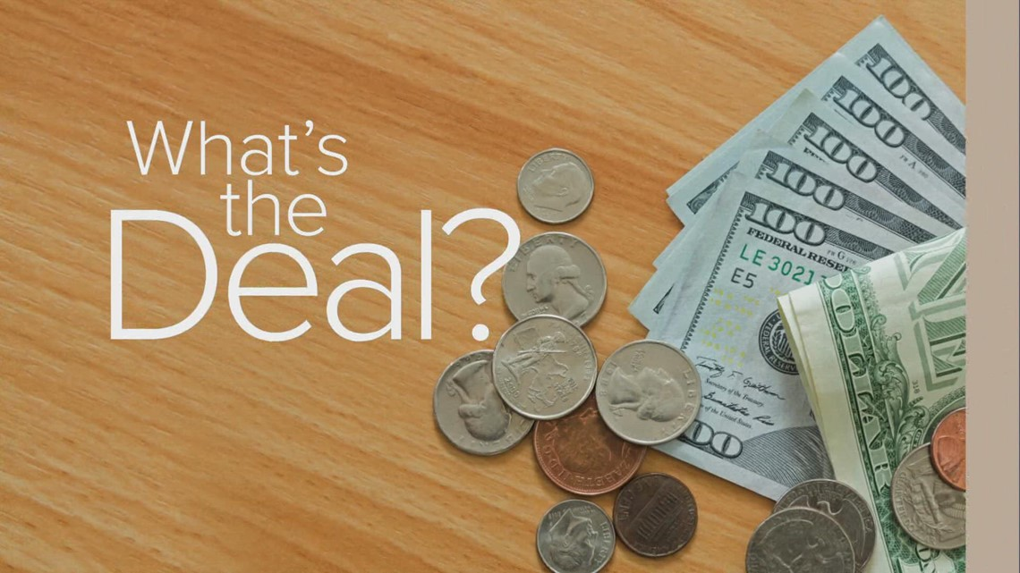 What's the Deal: Consumer news