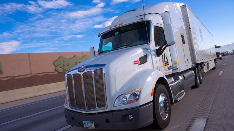 Logistics company bringing nearly 200 jobs to Boone County