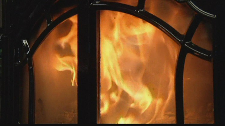 Going Green: Wood burning stoves and fireplaces