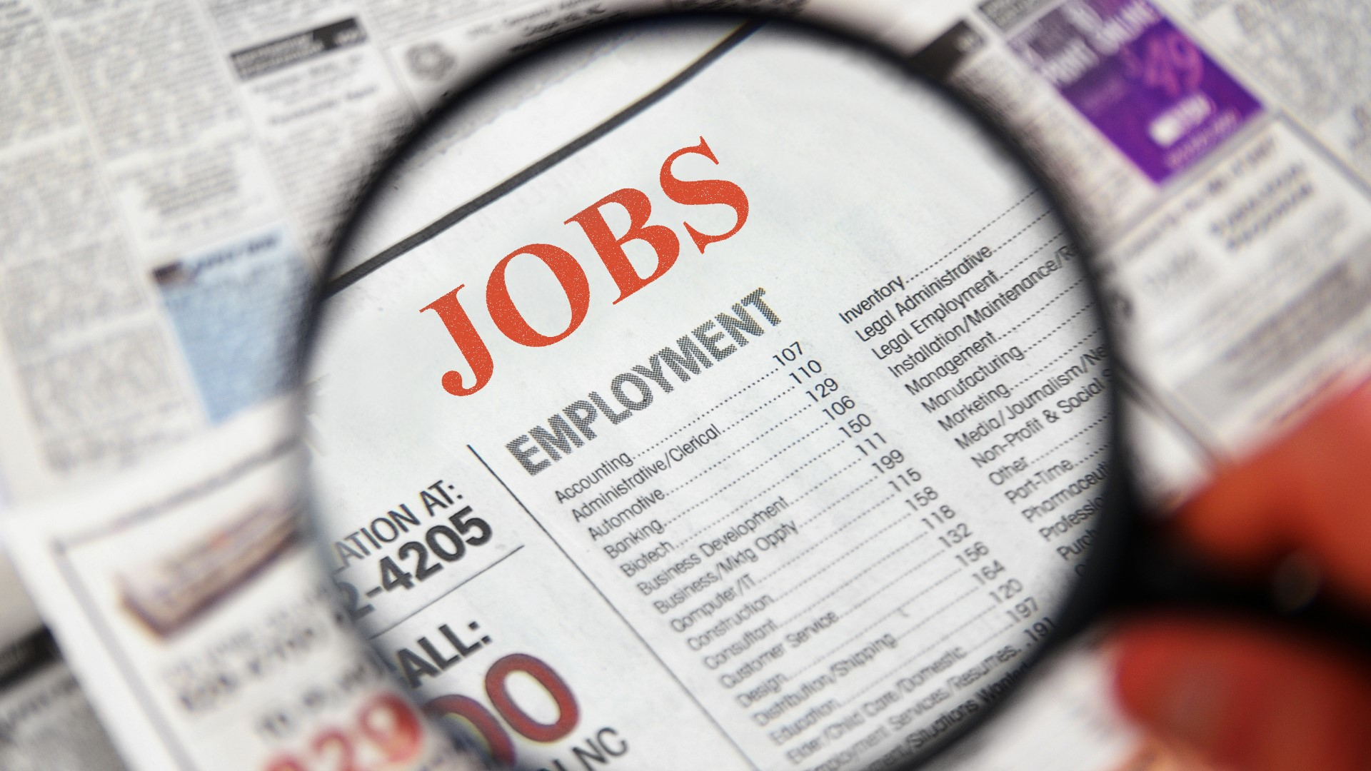 How To Search For A Job During Covid 19 Pandemic Wthr Com