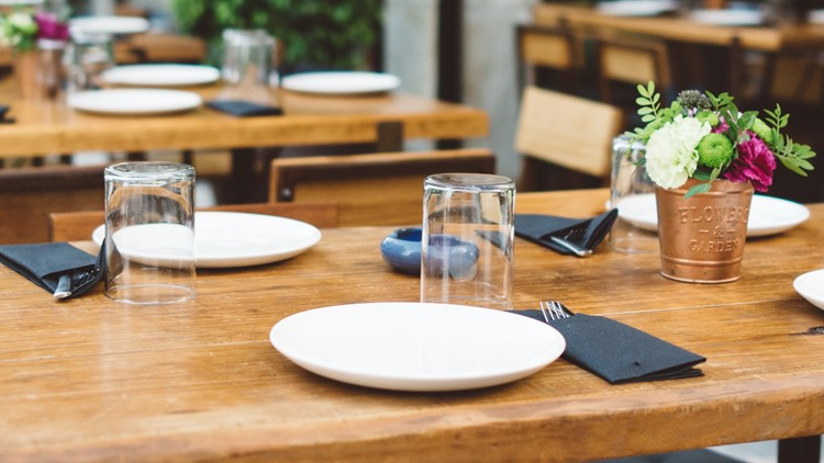 Central Indiana restaurants to participate in annual fundraiser to end HIV