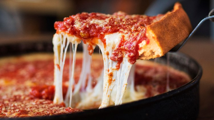 Lou Malnati's Pizzeria hiring for 3rd Indianapolis location