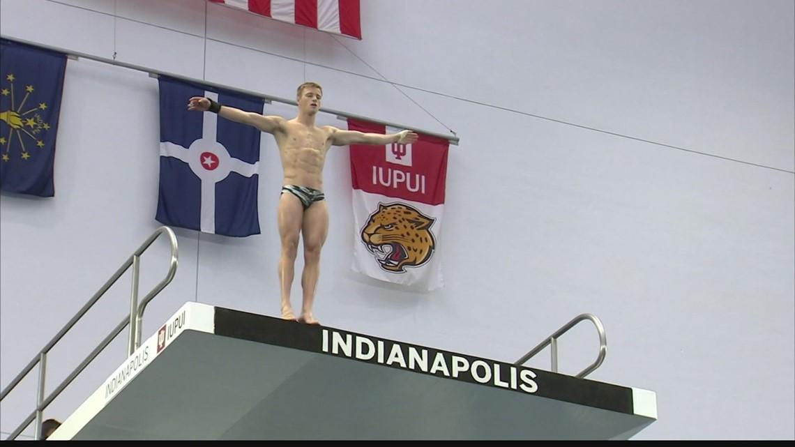Indiana athletes seek Olympic success