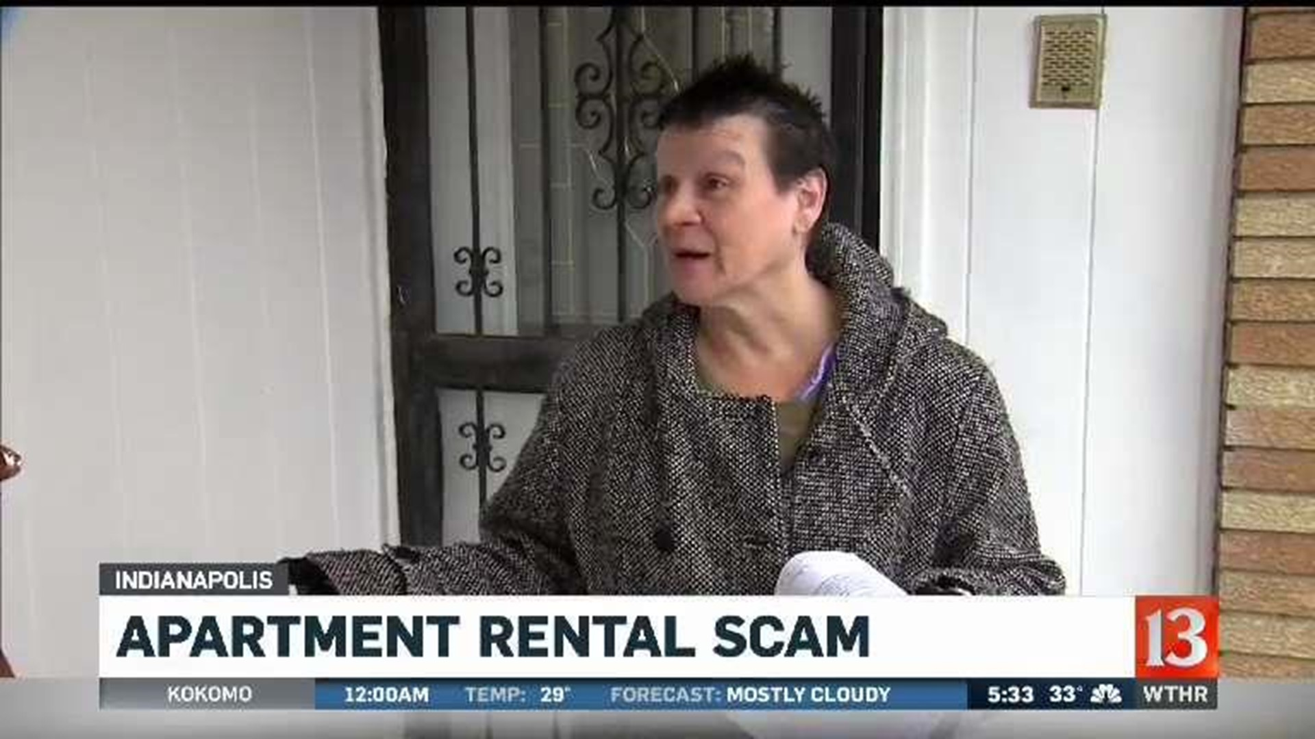 Prospective Renter Sounds Warning About Craigslist Apartment Scam Wthr Com Craigslist indianapolis provides its users with a convenient way to post as well as have easier access to classified advertisements for different forums i.e. craigslist lease scam