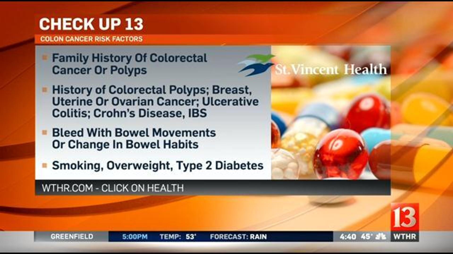 Checkup 13 Colon Cancer Wthr Com