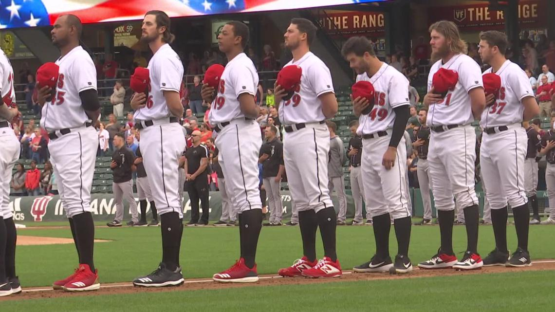 Group to ask Indianapolis Indians to change nickname
