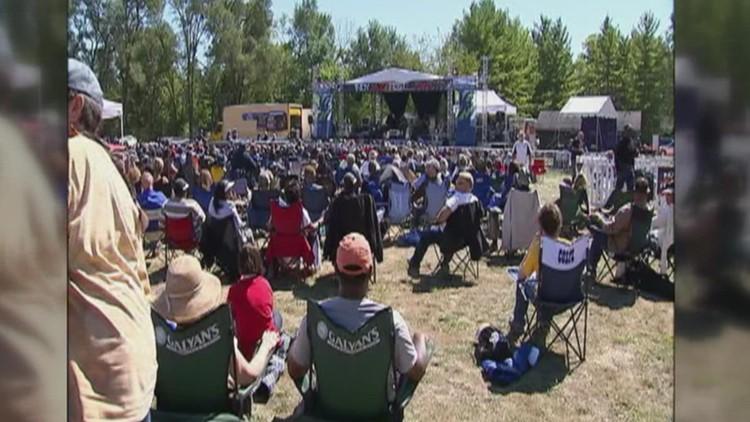 Indy Jazz Fest returns to Garfield Park