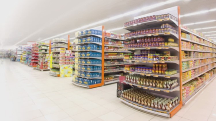 Consumer Catch-up: Supermarkets stocking up ahead of expected price increases