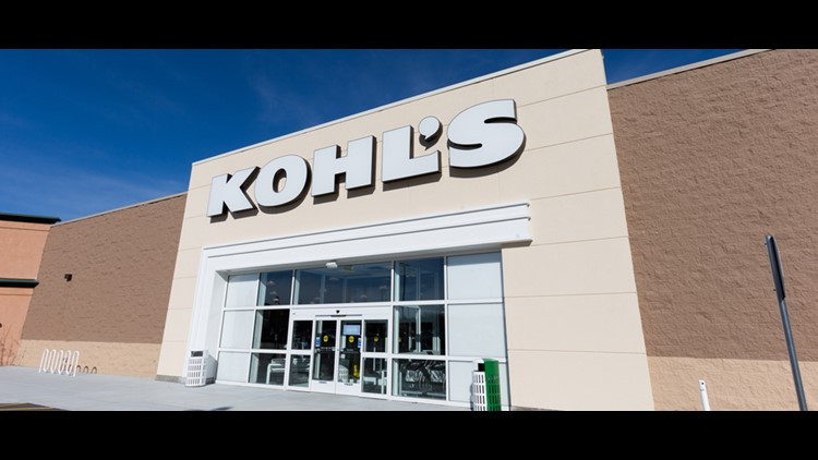 Kohls Hours Christmas Eve 2020 Kohl's open 24 hours now until Christmas Eve | wthr.com