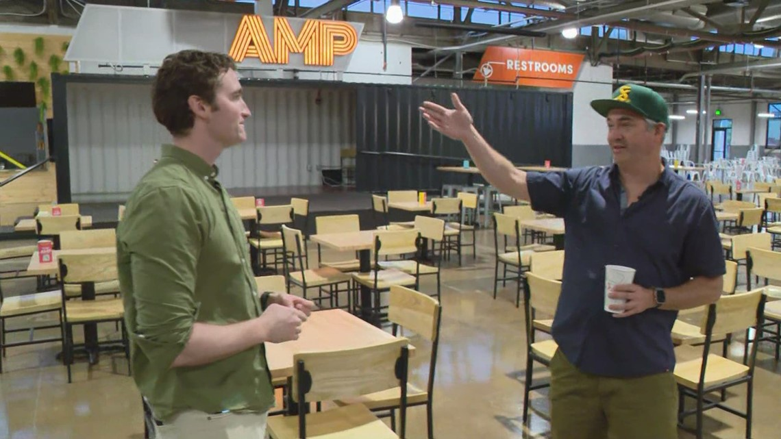 16 Tech Innovation District introduces 'The AMP'