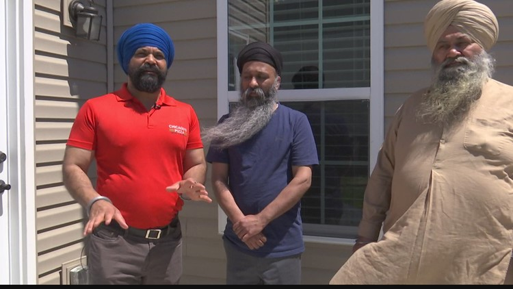 Jaswinder Singh's family gathers to remember family patriarch