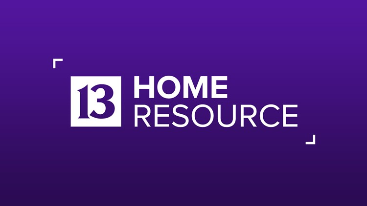 Get project ideas and house tips with 13 Home Resource