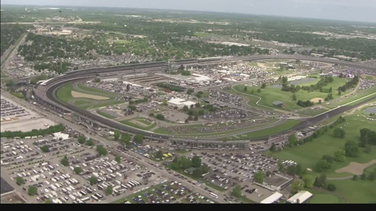 IMS weighs in on NASCAR's Confederate flag ban