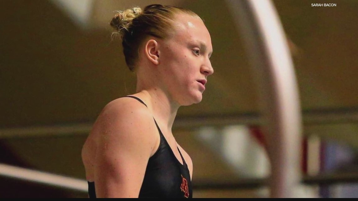 Cardinal Ritter grad on the verge of making Olympic diving team