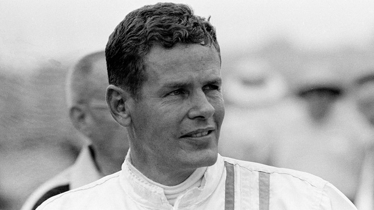 Celebration of life held for 3-time Indy 500 champ Bobby Unser