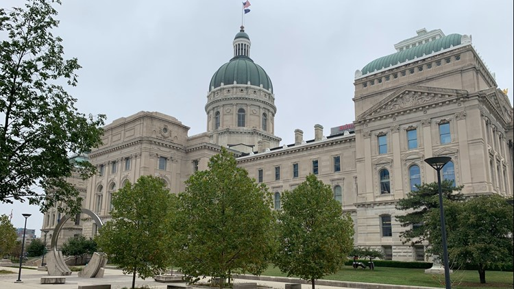 Lawmakers approve bill to trace guns used to commit crimes in central Indiana
