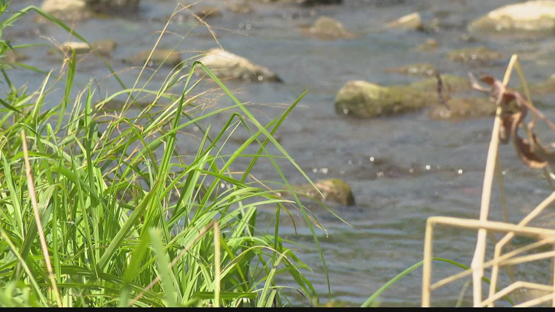 Ruling involving tiny creek means big opportunity for new Greenwood 'riverfront district'