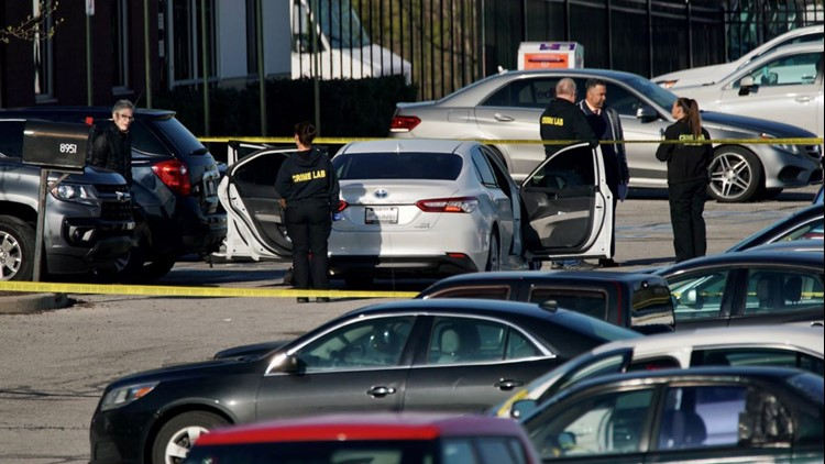 Timeline of what happened: Indianapolis mass shooting at FedEx facility