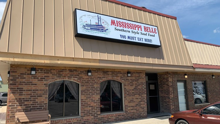 Mississippi Belle ready to reopen Wednesday after fire closed it for 18 months