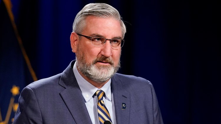 Gov. Holcomb visiting Israeli Prime Minster Tuesday and Wednesday