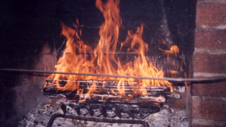 Going Green: Wood burning fires could cause health issues