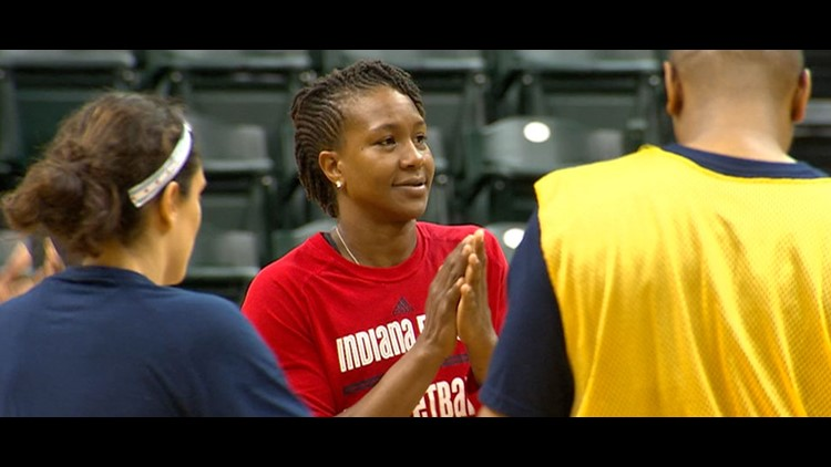 Tamika Catchings, Kobe Bryant among 8 finalists for Basketball Hall of Fame