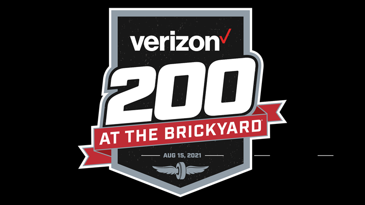 Verizon sponsoring NASCAR Cup Series road course race at IMS