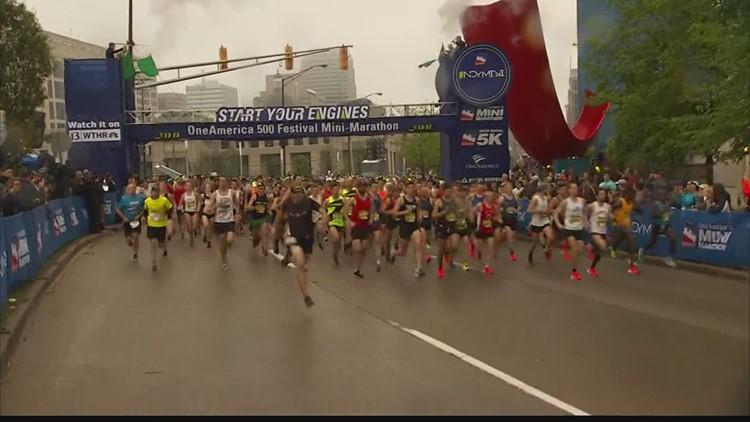 Mini-Marathon going virtual again in 2021