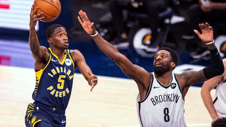 Pacers guard Edmond Sumner calls surgery on torn Achilles 'successful'