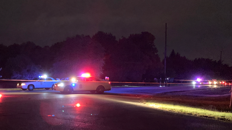 Bicyclist hit, killed on Indy's northwest side