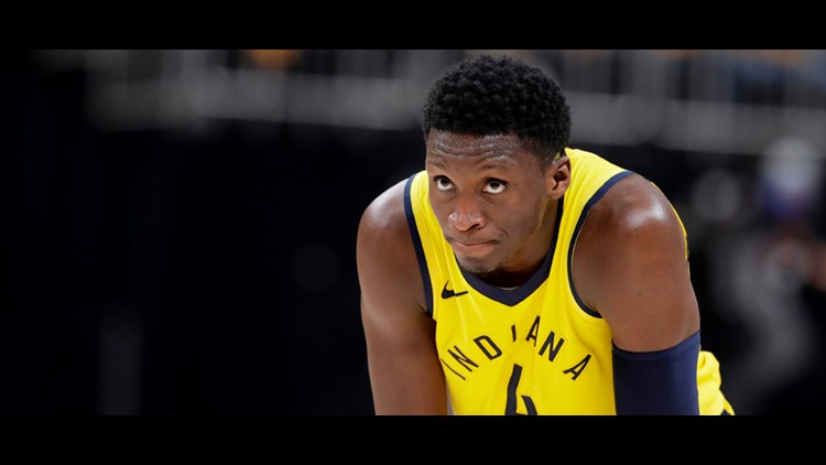 KRAVITZ: Oladipo struggles for a second straight game and the Pacers blow a great opportunity