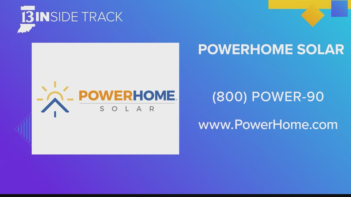 13INside Track learns about the bright side of solar with Powerhome Solar