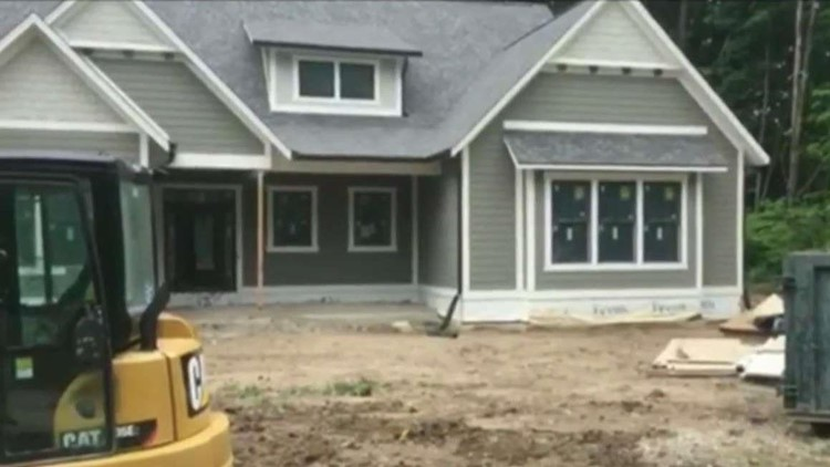 WATCH:  Real Estate Update, will strong housing market continue?