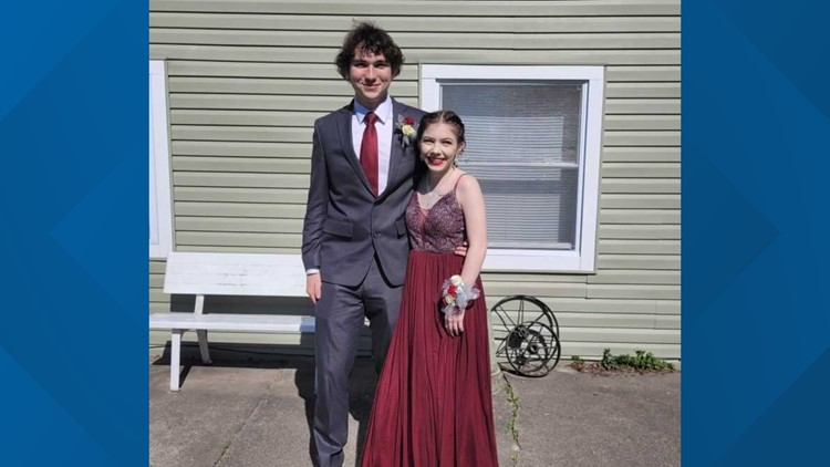 Fundraiser created for family of Hamilton Heights student killed in crash on way to prom