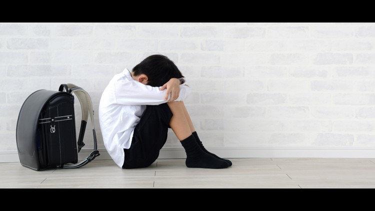 'A Seat at the Table': Honest discussions about bullying