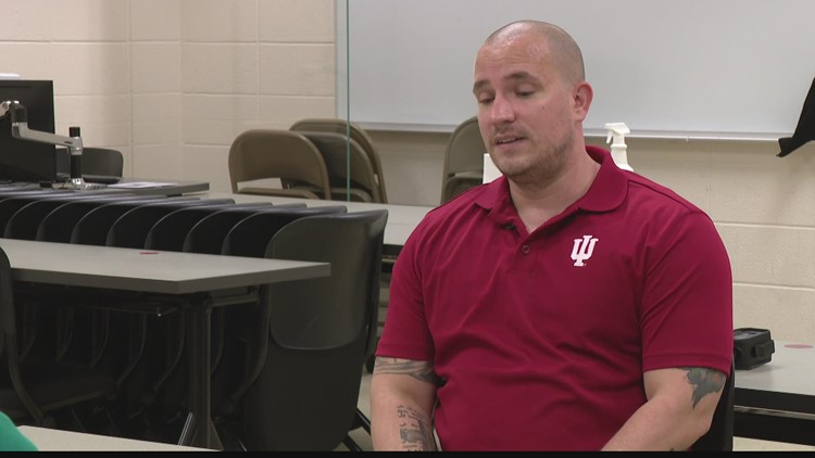 Commencement speaker who served time in prison will share life lessons with classmates