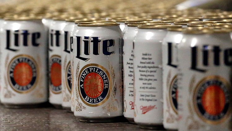 Miller Lite to send $8 Venmo to 5,000 people during Super Bowl for typing 836-character URL