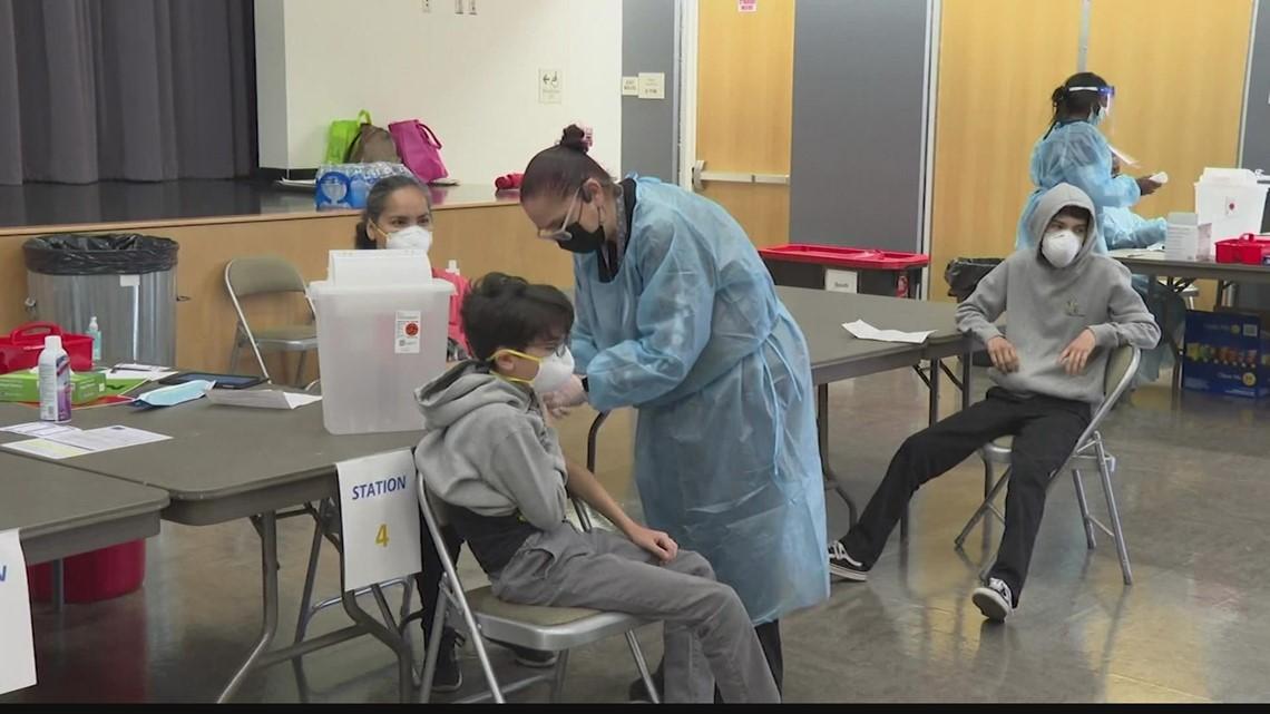 Coronavirus in Indiana: Vaccination updates for children, boosters