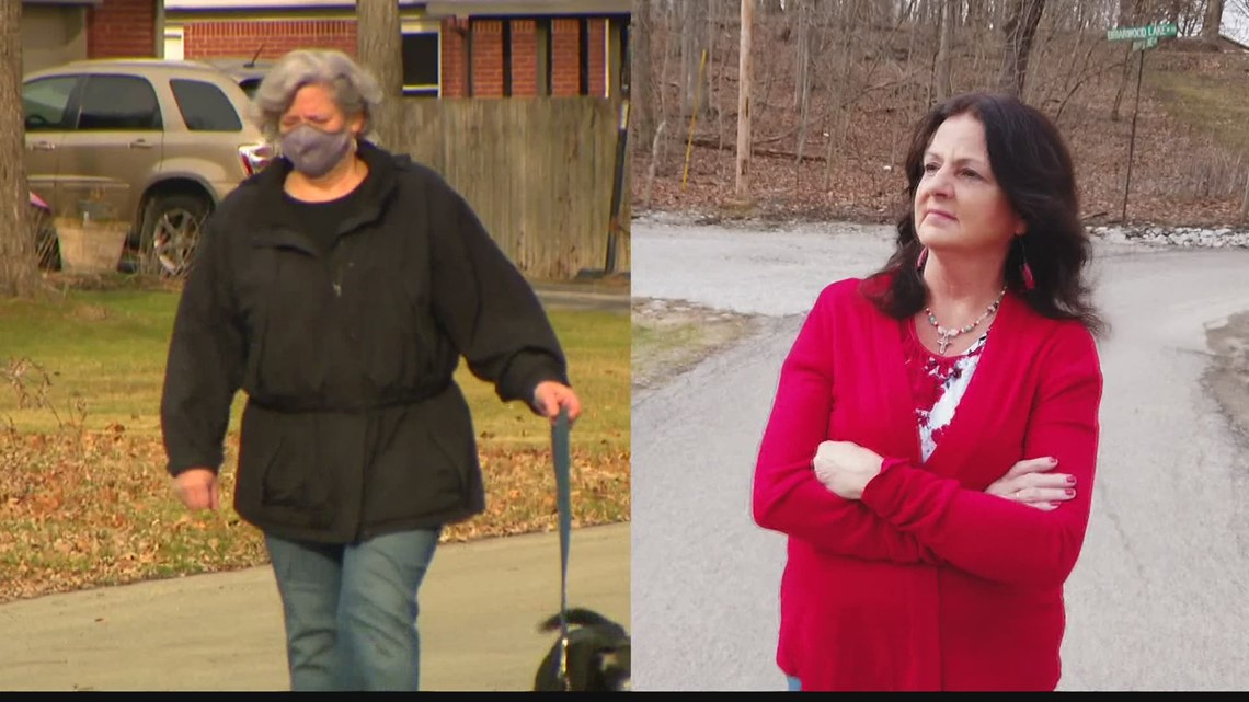 Unemployment fraud victims now battle Indiana DWD