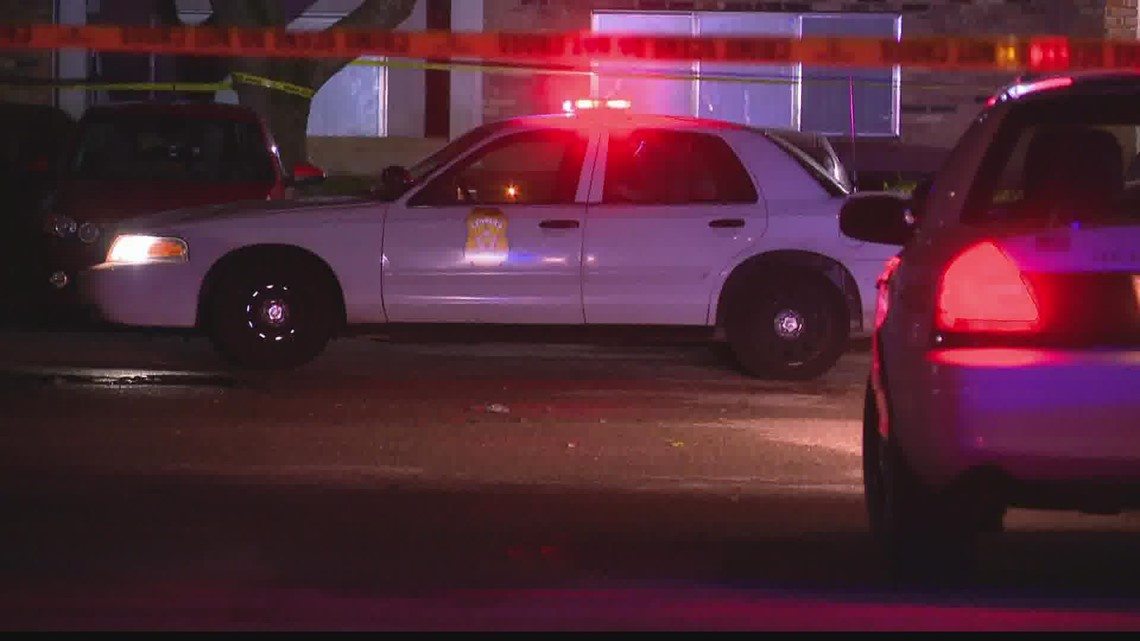 IMPD: 14-year-old dies from injuries in east side double shooting