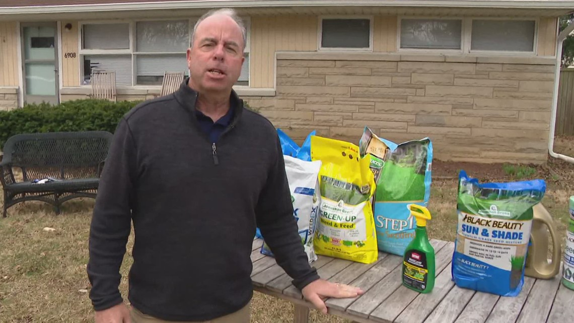 Pat Sullivan: Early spring do's and don'ts for your yard