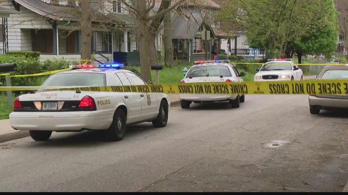Police investigate northwest side shooting