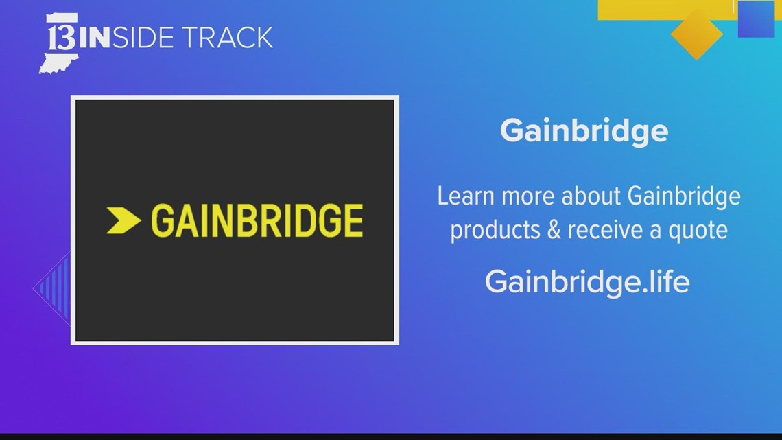 13INside Track visits the Gainbridge Fieldhouse and learns about annuities