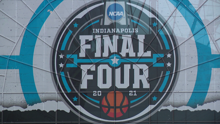 Indianapolis is ready to host the Final Four