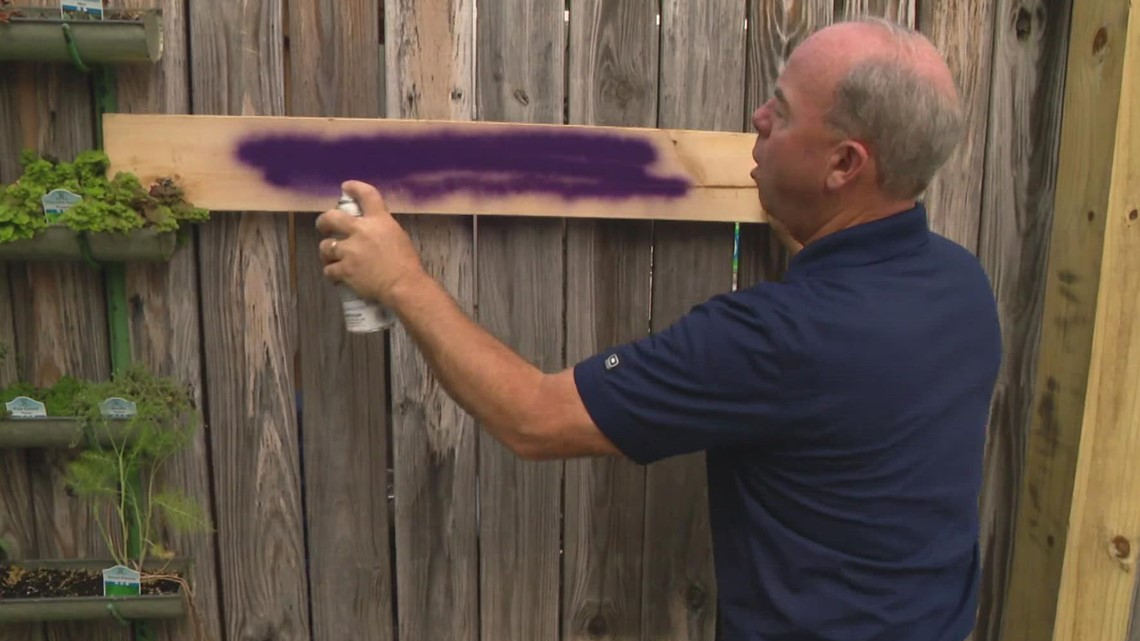 Pat Sullivan: All about spray finishes