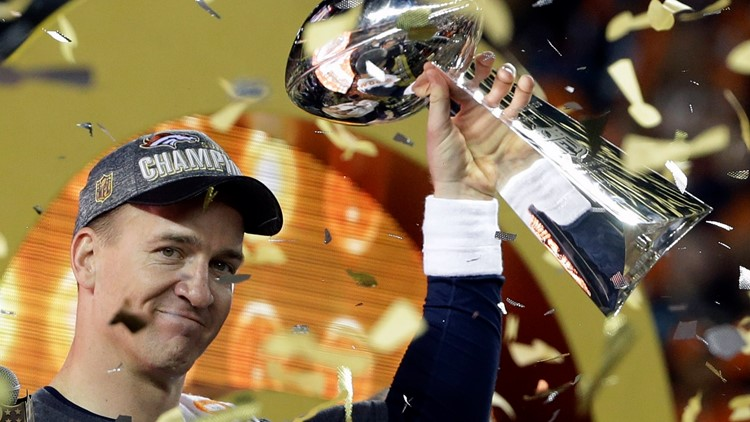 Sources: Manning, Elway interested in joining ownership group if Broncos are sold