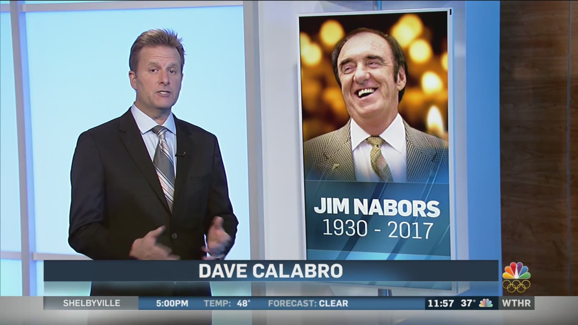 Actor Singer Jim Nabors Passes Away At 87 Wthr Com Join facebook to connect with stan cadwallader and others you may know. remembering jim nabors