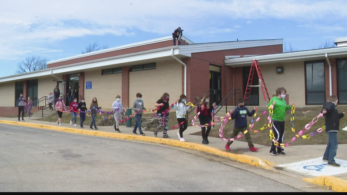 Best You: Owen County school curriculum includes kindness, empathy and forgiveness